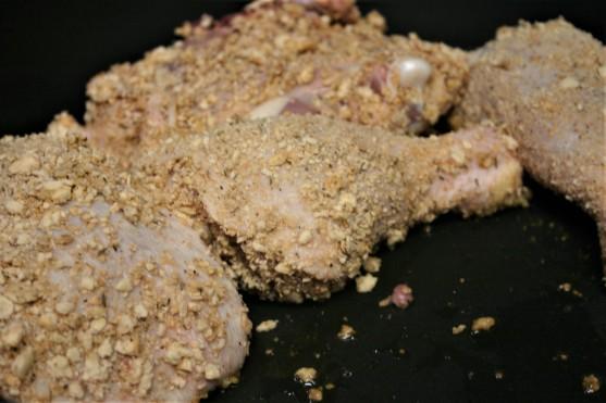 Chicken Maryland Cream Gravy (6)