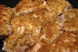 Chicken Maryland Cream Gravy (7)