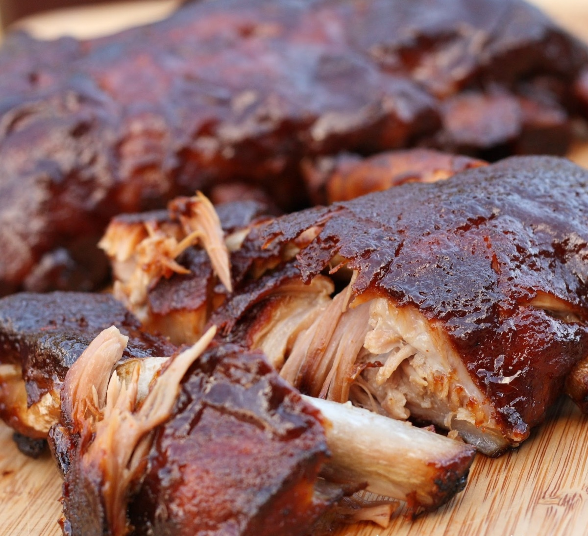 It's Baby Back Rib Day!