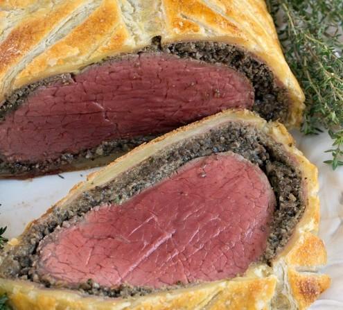 03 Beef Wellington