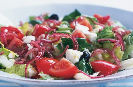 04 Ultimate Greek Salad