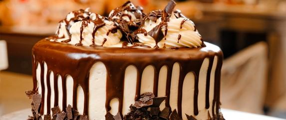 Bakery Dessert