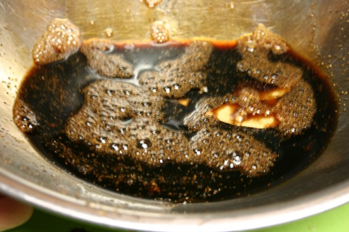 Fried Chicken Adobo (2)