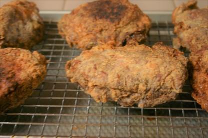 Fried Chicken Adobo (8)