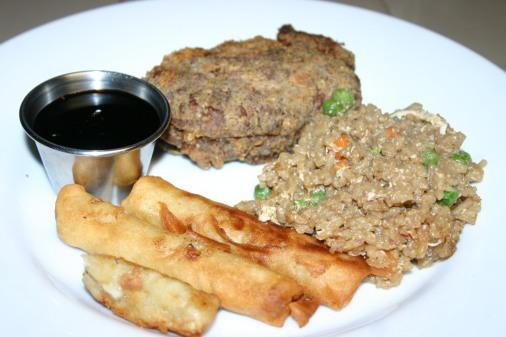 Fried Chicken Adobo (9)