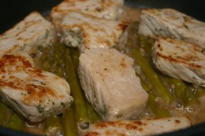 Garlic-Wine Pork Asparagus (11)