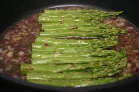 Garlic-Wine Pork Asparagus (8)