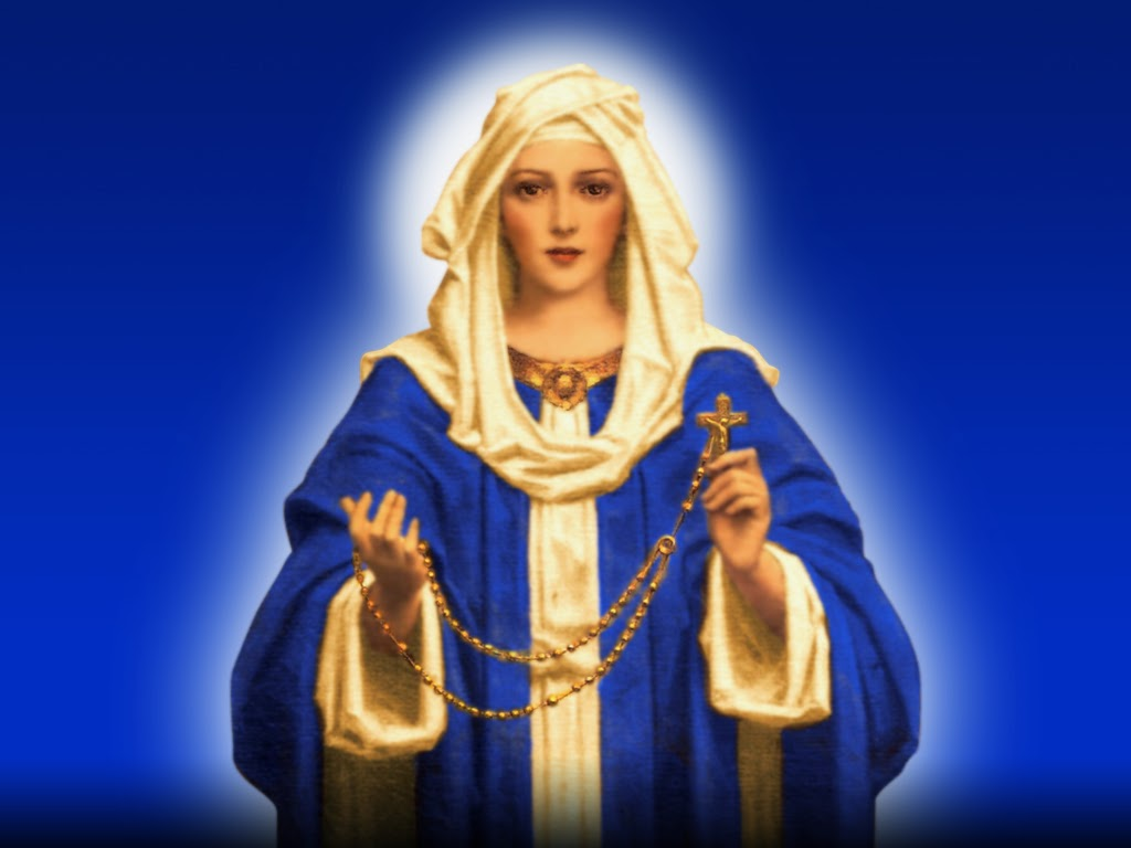 Feast of Our Lady of theRosary