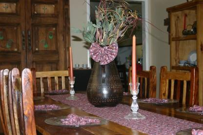 09 September Table