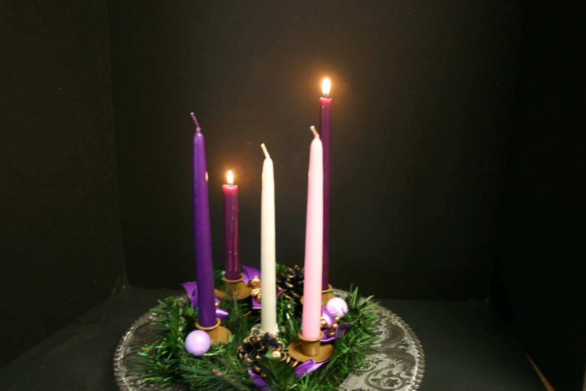 Second Sunday of Advent and SaintNicholas