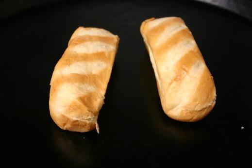 French Brioche Chicken Club Sandwich Rolls (1)