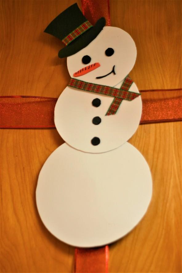 Making Snowmen (5)