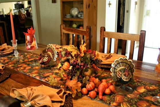 More Thanksgiving Decore (2)