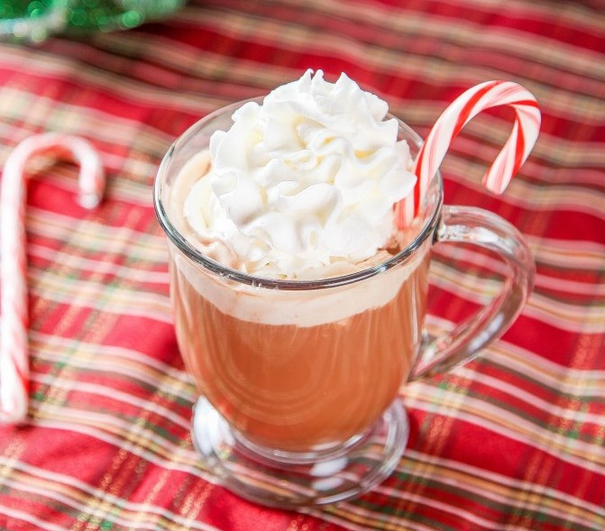 National Peppermint Latte Day