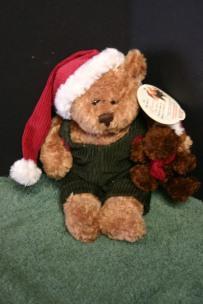 Teddy Bear - Christmas 2019