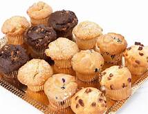 05 Assorted Muffins