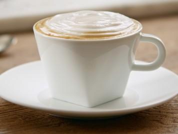 (8) Almond Amaretto Cappuccino