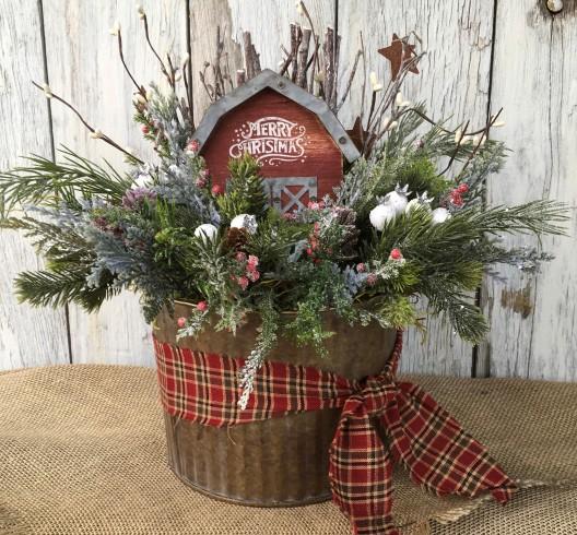 Christmas at the Farm2