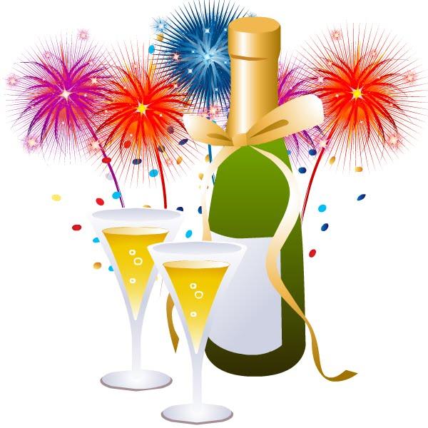 happy New Year4