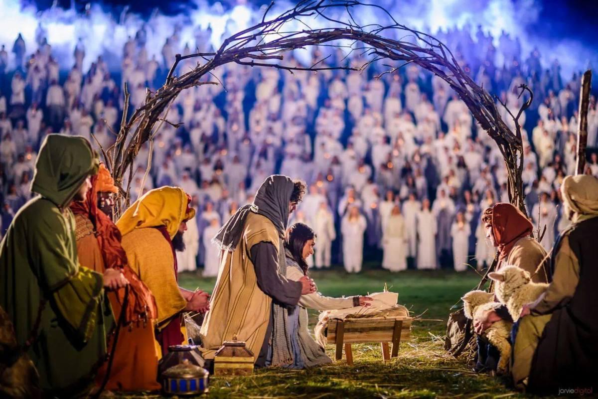 Wishing You A MerryChristmas