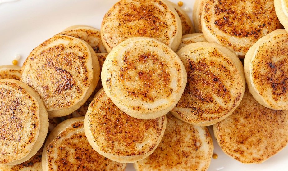 Oh Yum, It's National CookieDay