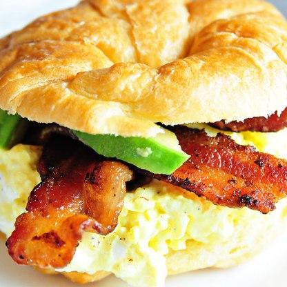 02 Egg Sandwich