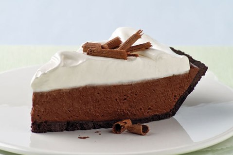 04 French Silk Pie
