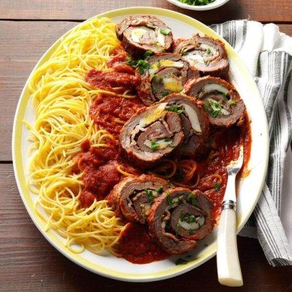 2 Italian Roulade