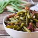 2 Southern Green Beans