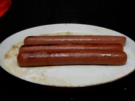 Dodger Hot Dogs (2)
