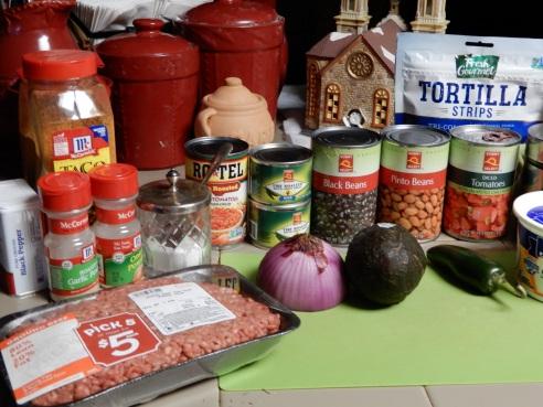 Instant Pot Taco Soup (1)
