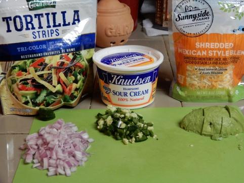 Instant Pot Taco Soup (2)