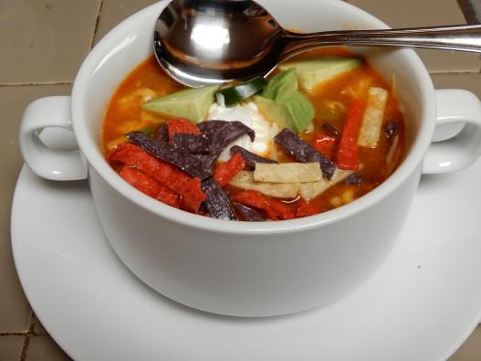 Instant Pot Taco Soup (6)