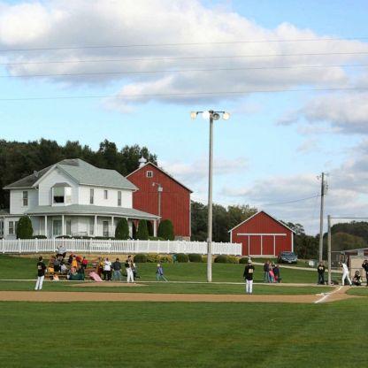 Iowa Field1