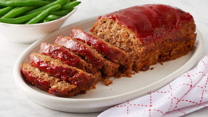 What is an ItalianMeatloaf?