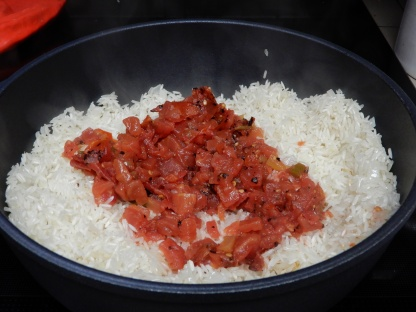 Mexican Rice Pilaf (5)