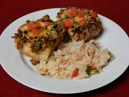Mexican Rice Pilaf (8)