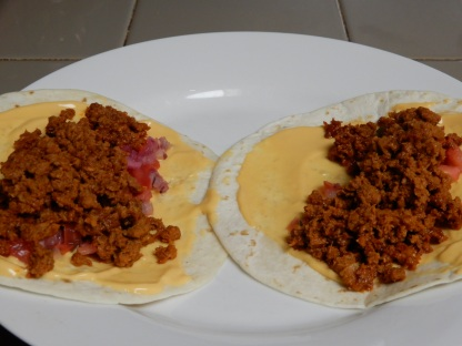 Nacho Chorizo Burritos (4)