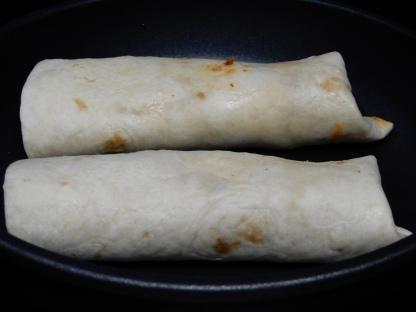 Nacho Chorizo Burritos (5)