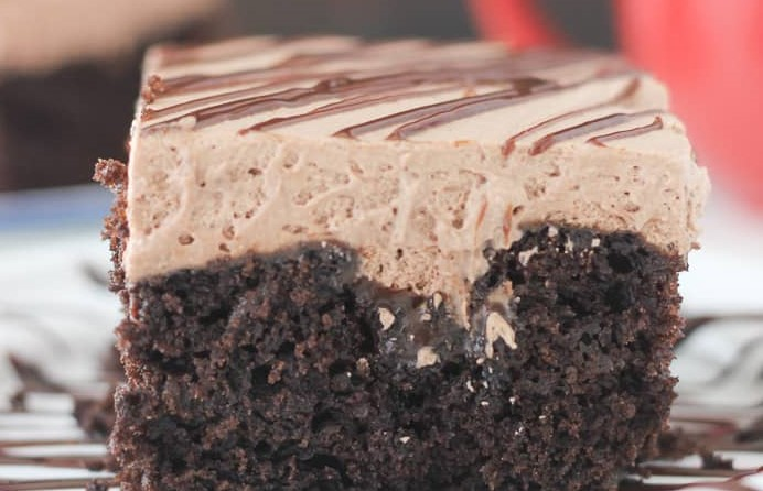 Yum – It's National Chocolate CakeDay