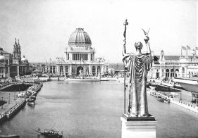 1893 colombian expositino