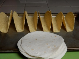 Double Shell Tacos (2)