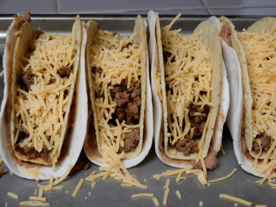 Double Shell Tacos (6)