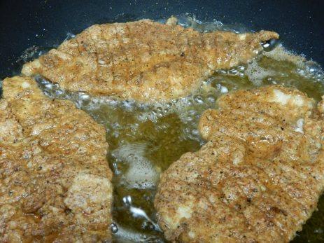 Spicy Fried Chicken Sandwich (14)