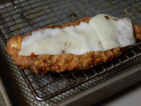 Spicy Fried Chicken Sandwich (15)
