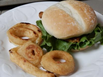 Spicy Fried Chicken Sandwich (17)