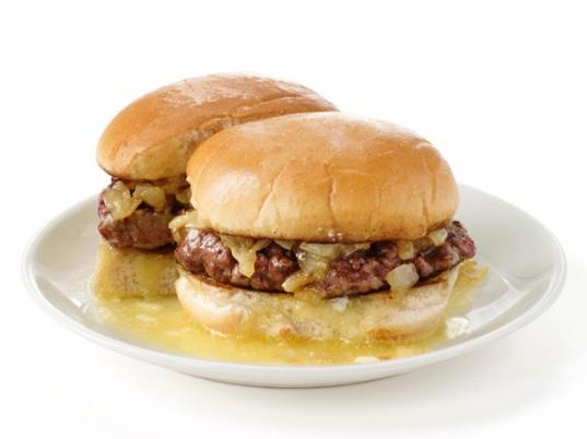 Wisconsin Burger 3