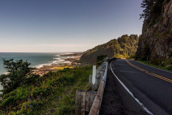 0 Oregon Coast Cover
