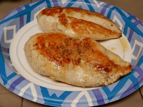 Chicken Rice Florentine (3)