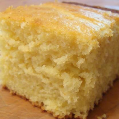 kc sweet cornbread
